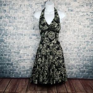 ♡6/$25♡ B. Darlin backless dress (1216)